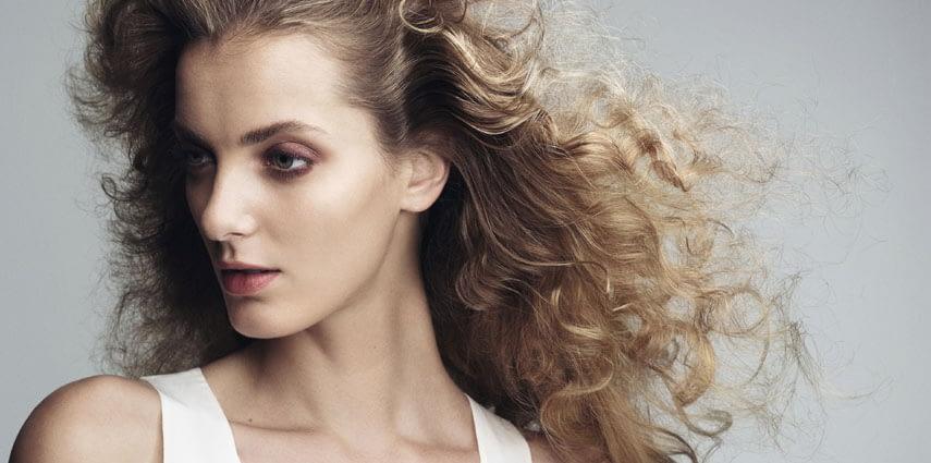 LA BIOSTHETIQUE Make-up-Collection Herbst/Winter 2015/2016_Denisa STRONG & RADIANT