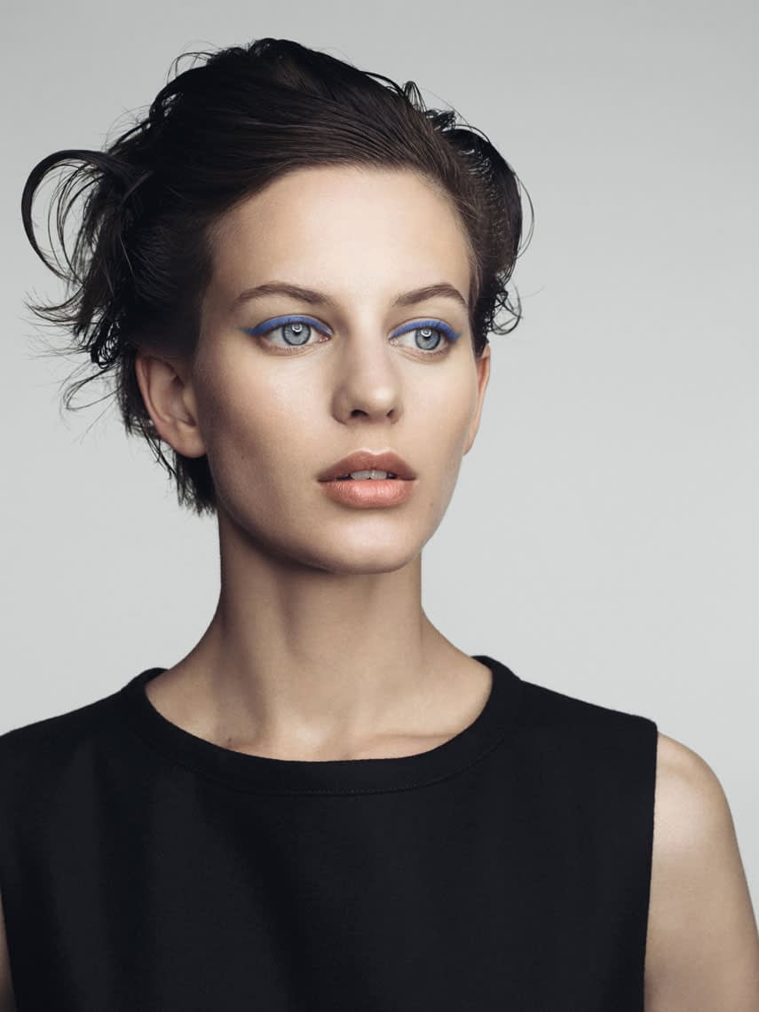 LA BIOSTHETIQUE Make-up-Collection Herbst/Winter 2015/2016_Ellinore CLEAR & CLASSIC