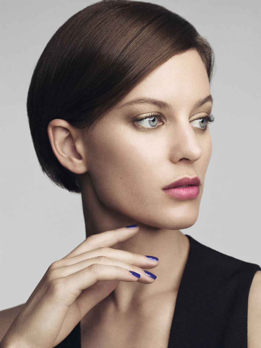 LA BIOSTHETIQUE Make-up-Collection Herbst/Winter 2015/2016_Ellinore PURE & LUXURIOUS